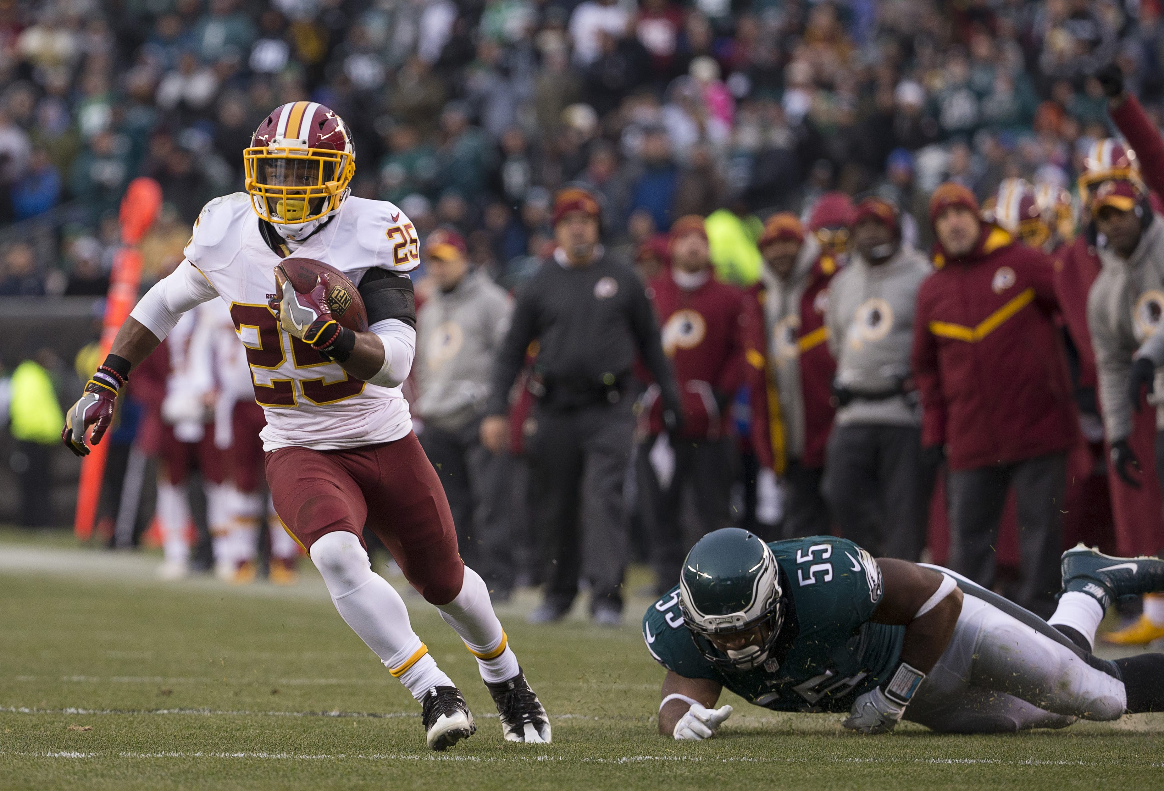 Buy Washington Redskins Football Tickets for Sale Online